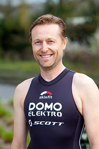 Wim De Voeght - DOMO-SCOTT
