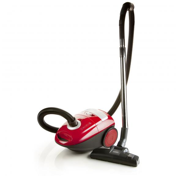 Vacuum cleaner (red) - DO7283S