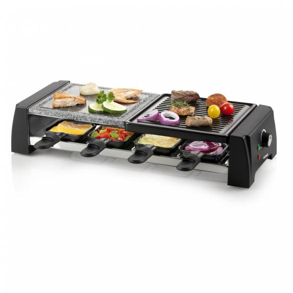Steengrill-grill-raclette - DO9190G