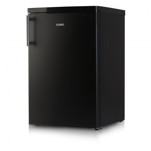 Refrigerator matt black - DO939K