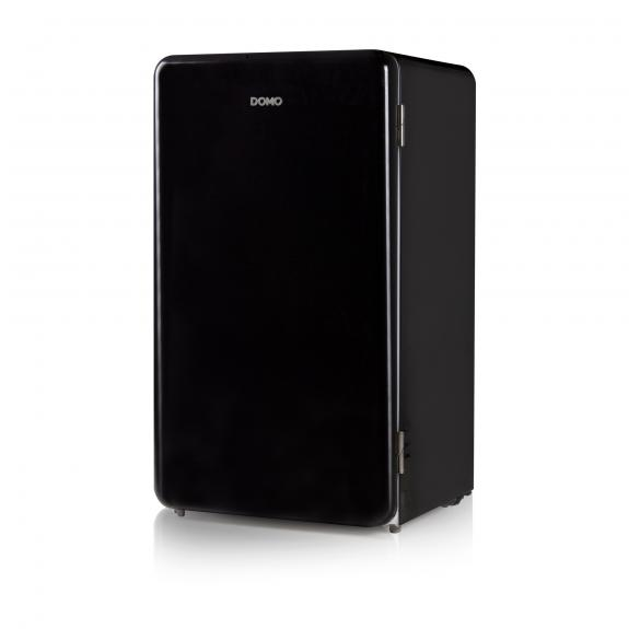 Refrigerator retro black - DO988RKZ